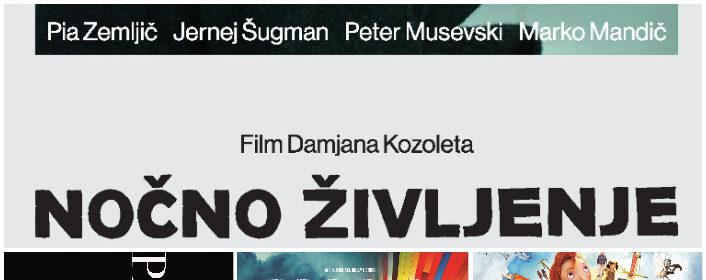 Filmske novosti - junij 2020